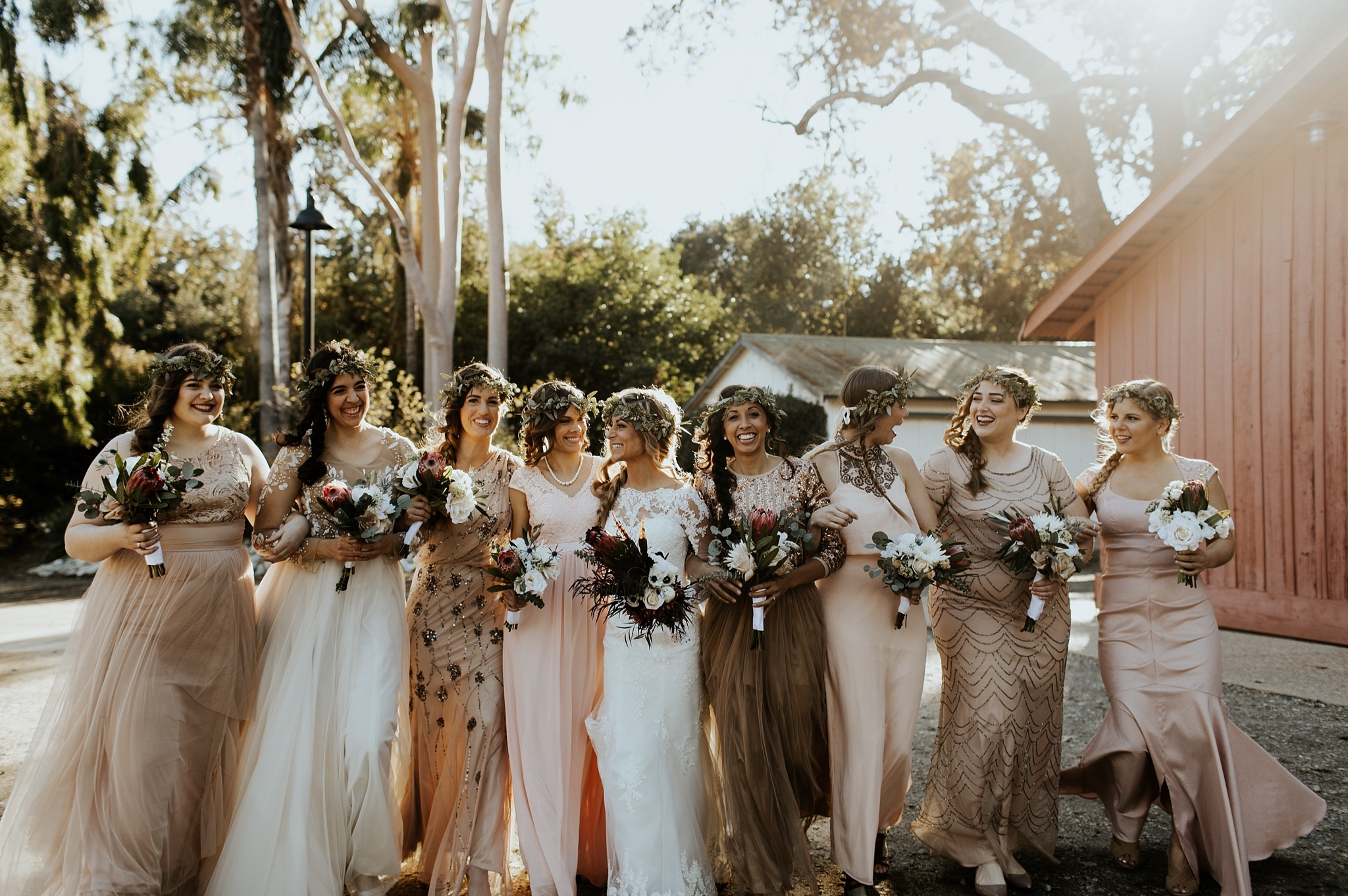 Bohemian Orcutt Ranch Wedding in Los Angeles California  - Los Angeles Californai Wedding Photographer_0019.jpg
