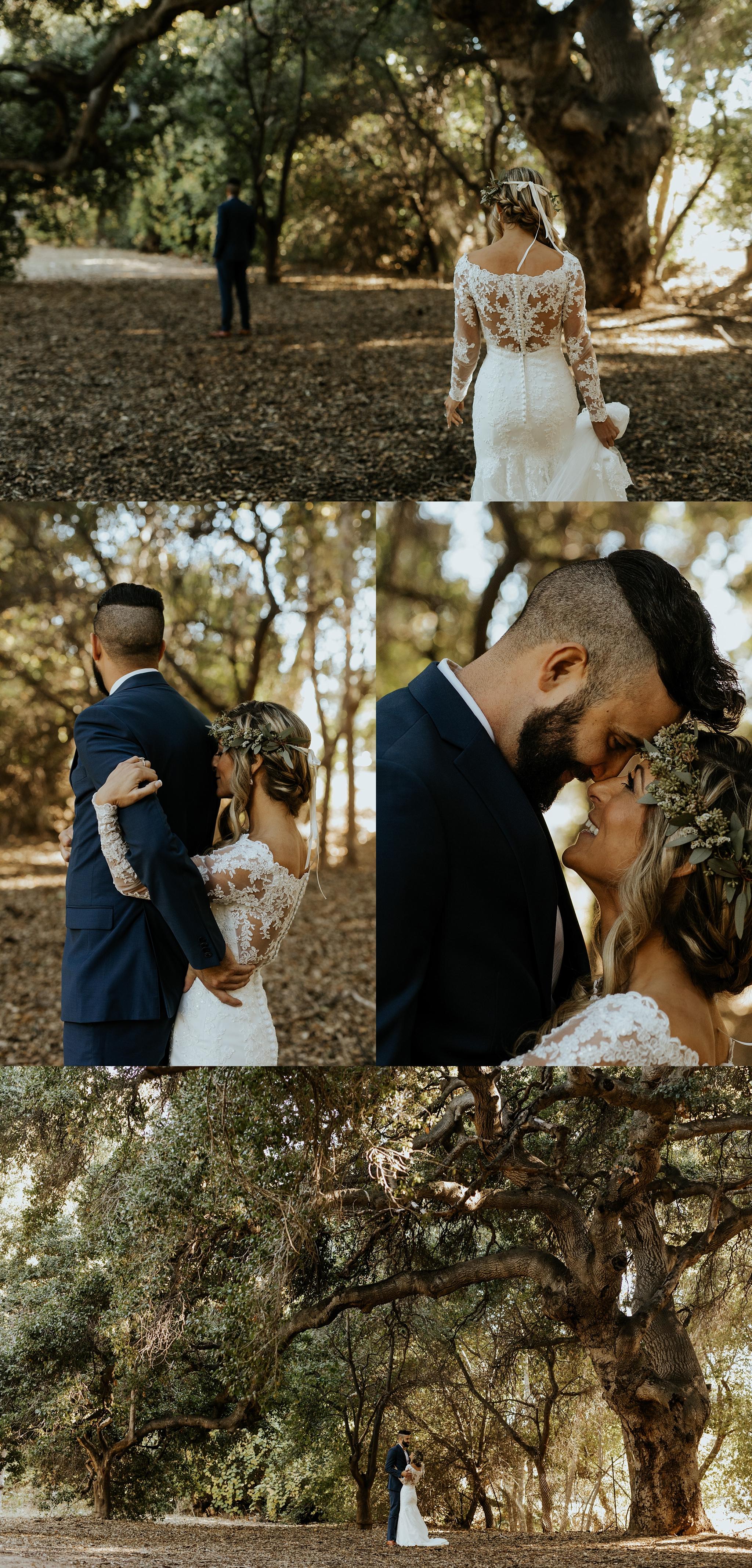 Bohemian Orcutt Ranch Wedding in Los Angeles California  - Los Angeles Californai Wedding Photographer_0071.jpg