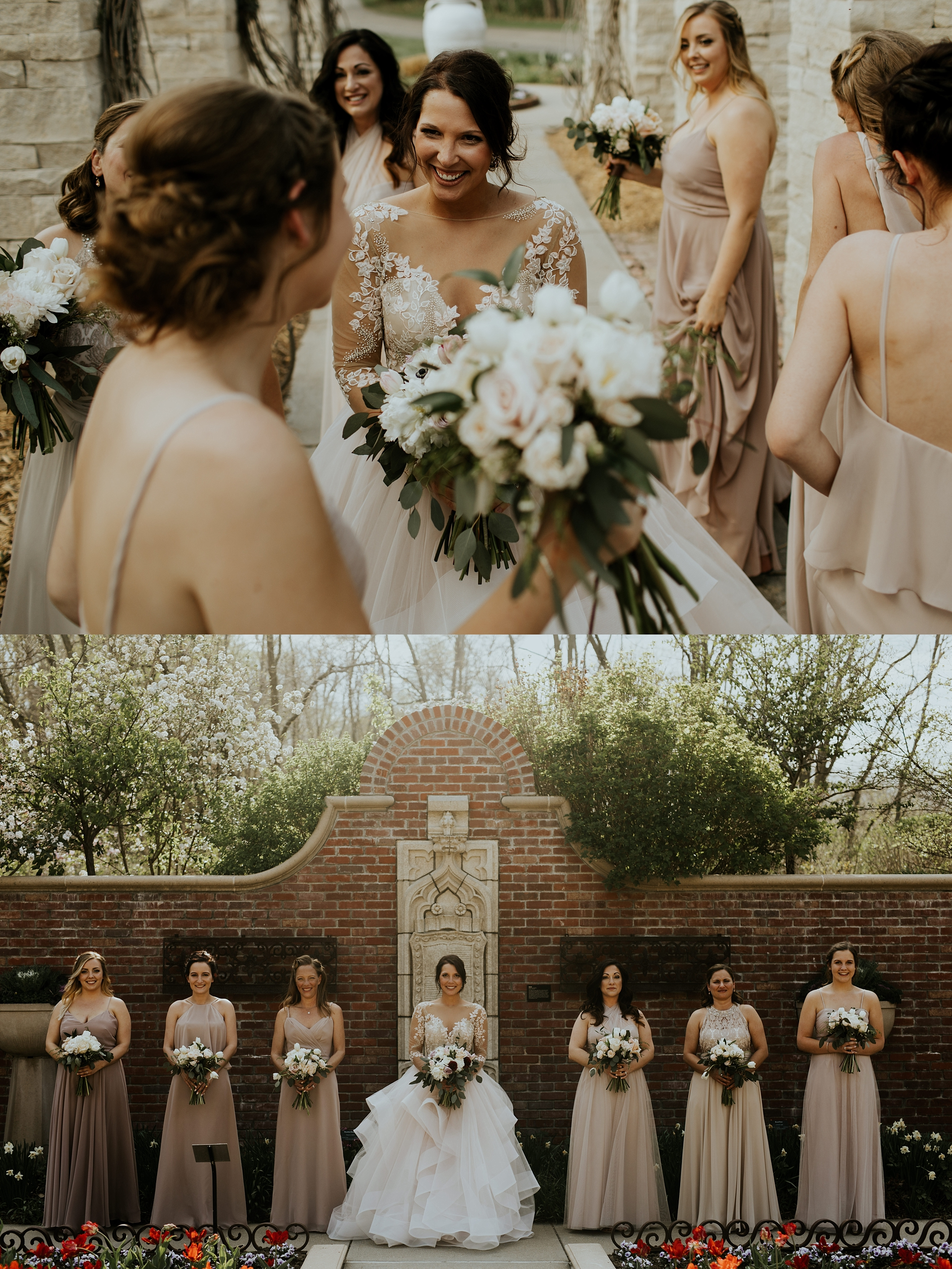 Romantic Lauritzen Gardens Omaha Wedding  - Trin Jensen Photography_0015.jpg