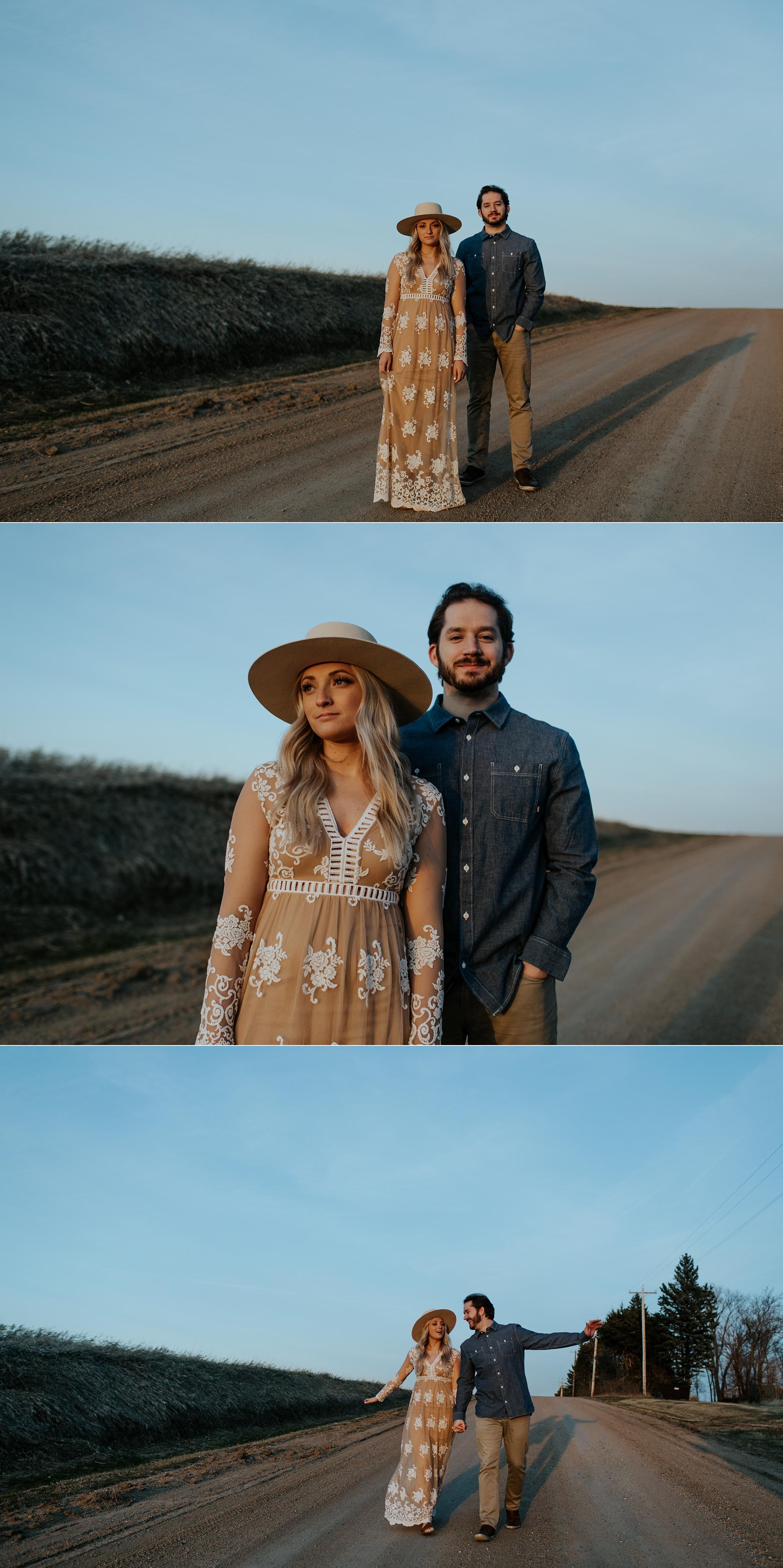 Nebraska Bohemian Engagement Session  - Omaha Nebraska Wedding Photographer_0012.jpg