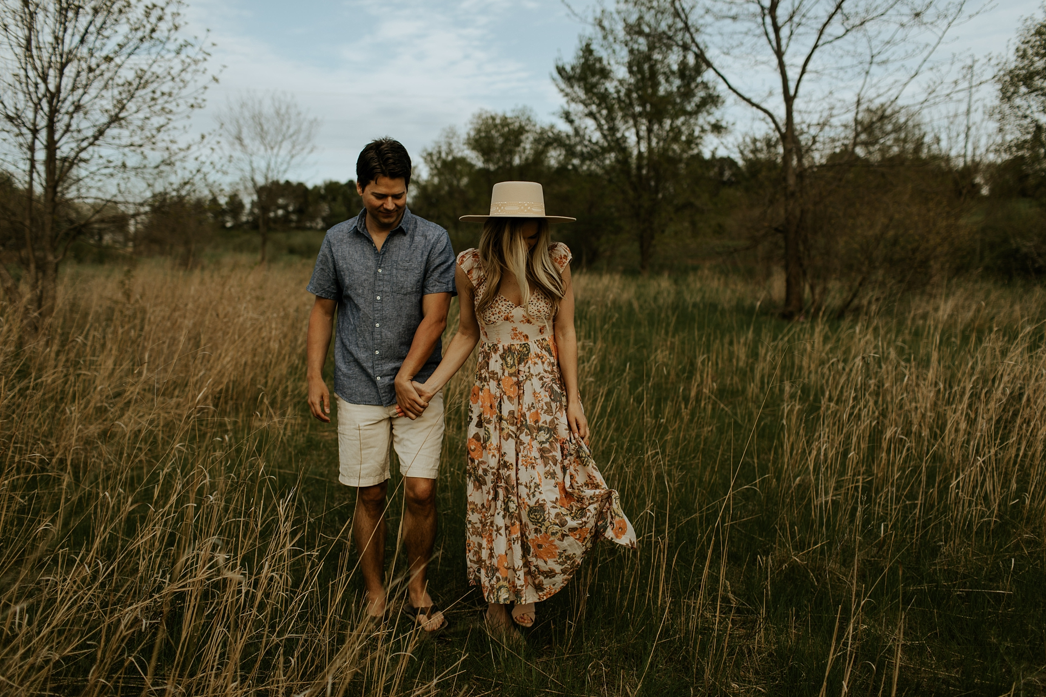 Boho Nebraska Engagement Session  - Trin Jensen Photography_0023.jpg