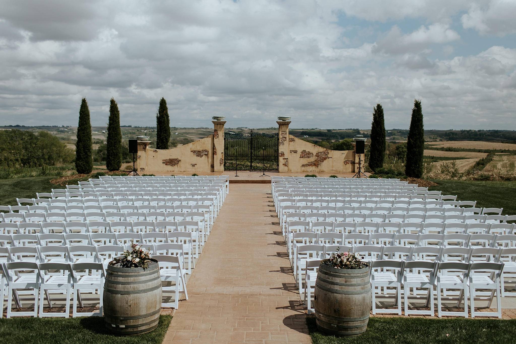 Italian Wedding at Bella Terre Vineyard - Trin Jensen Photography_0007.jpg