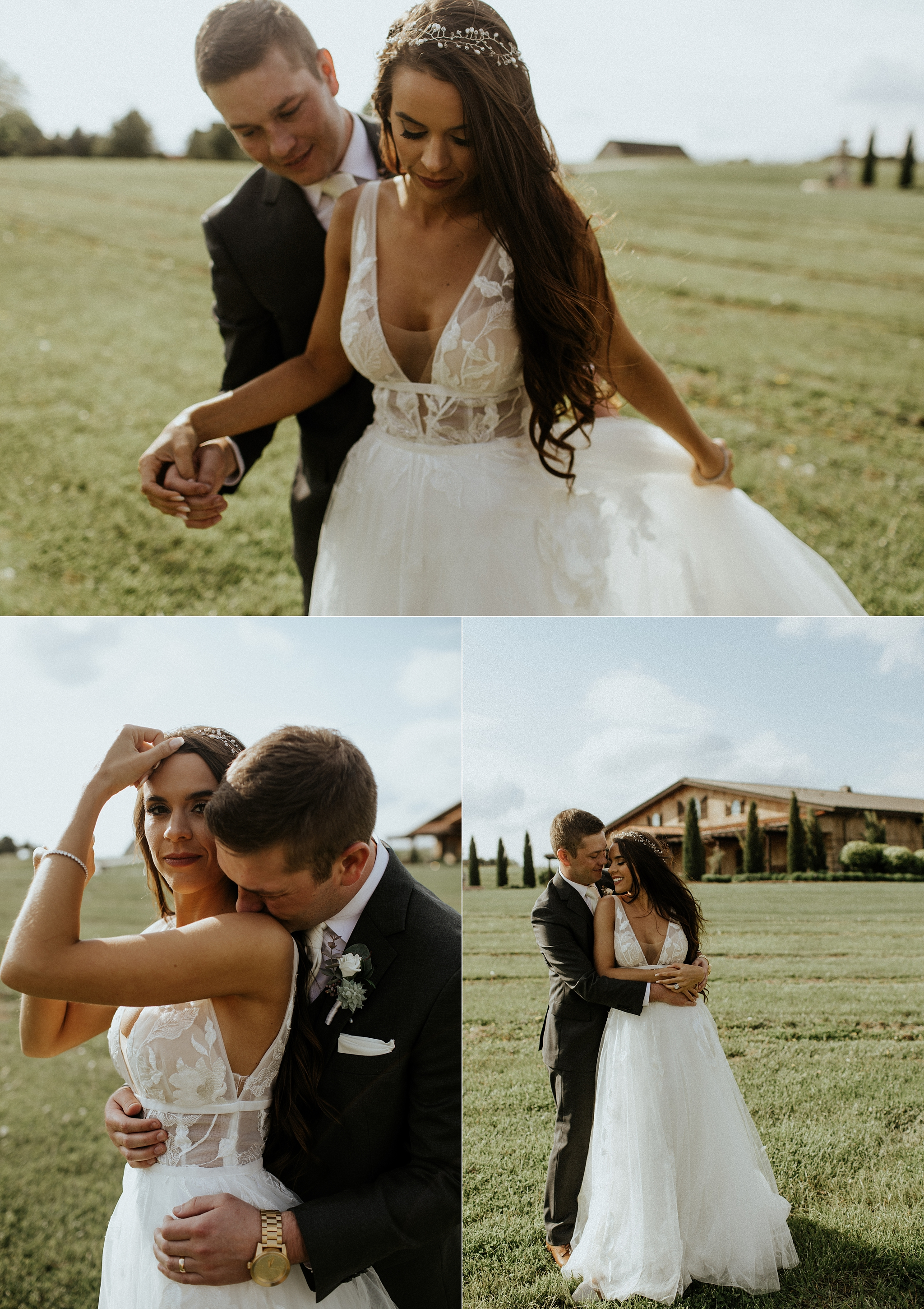 Italian Wedding at Bella Terre Vineyard - Trin Jensen Photography_0018.jpg