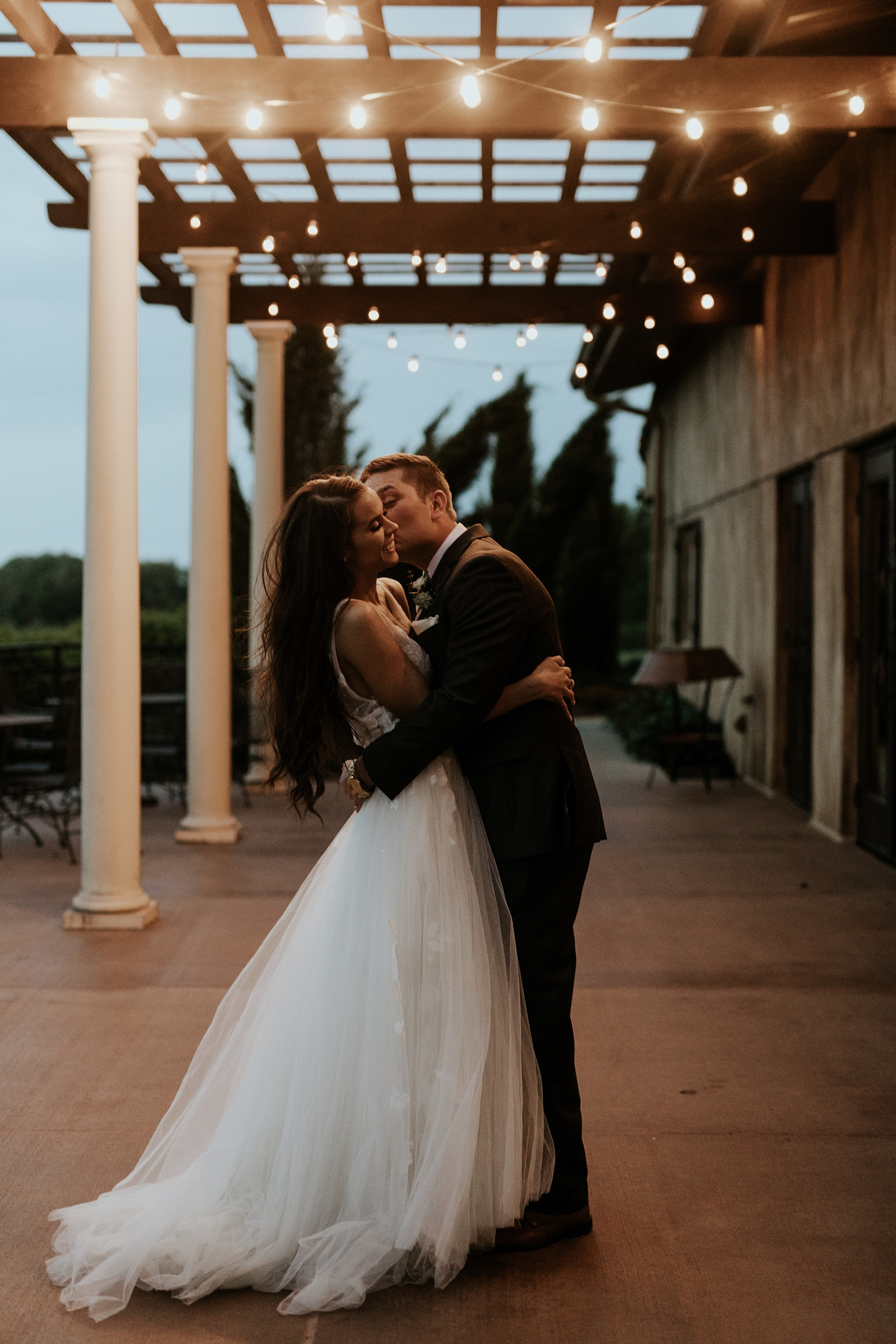 Italian Wedding at Bella Terre Vineyard - Trin Jensen Photography_0029.jpg