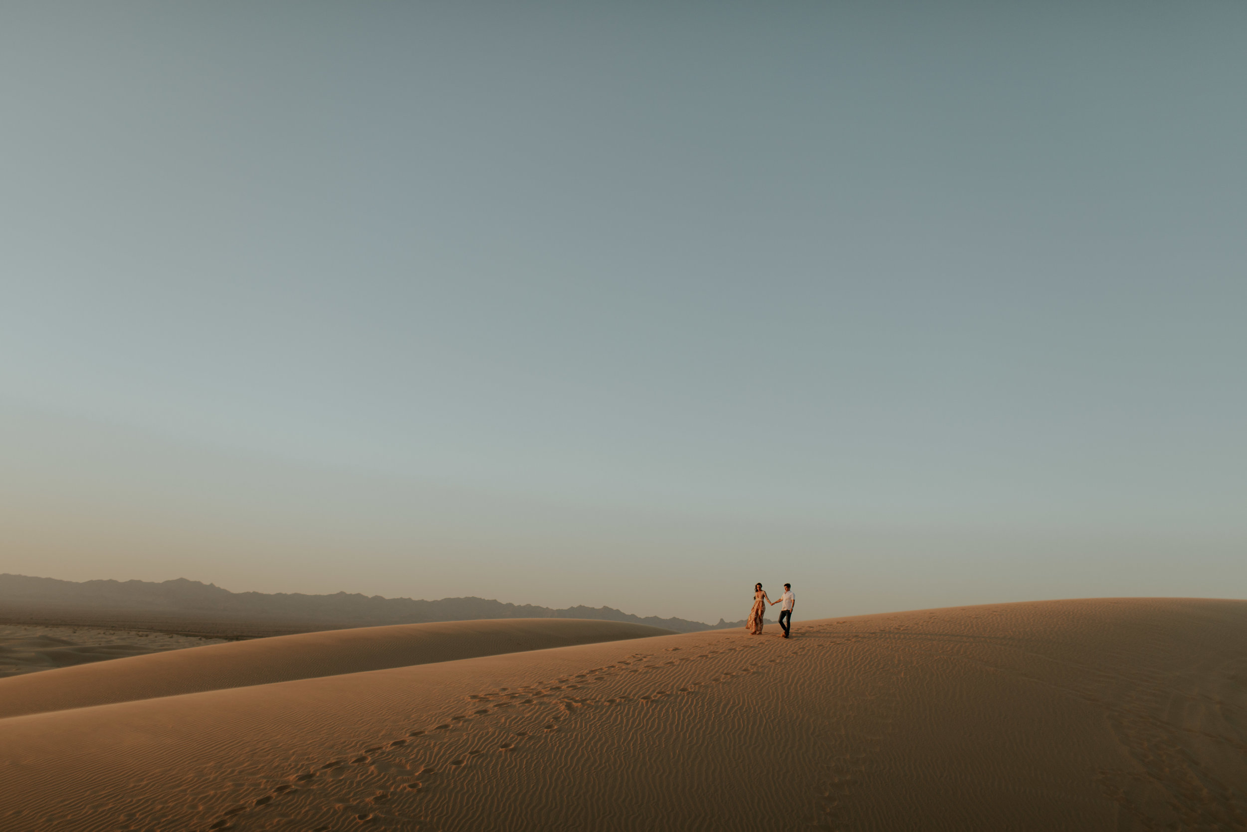 Imperial Sand Dunes Engagement - Alyssa + Matt - Trin Jensen Photography-73.JPG