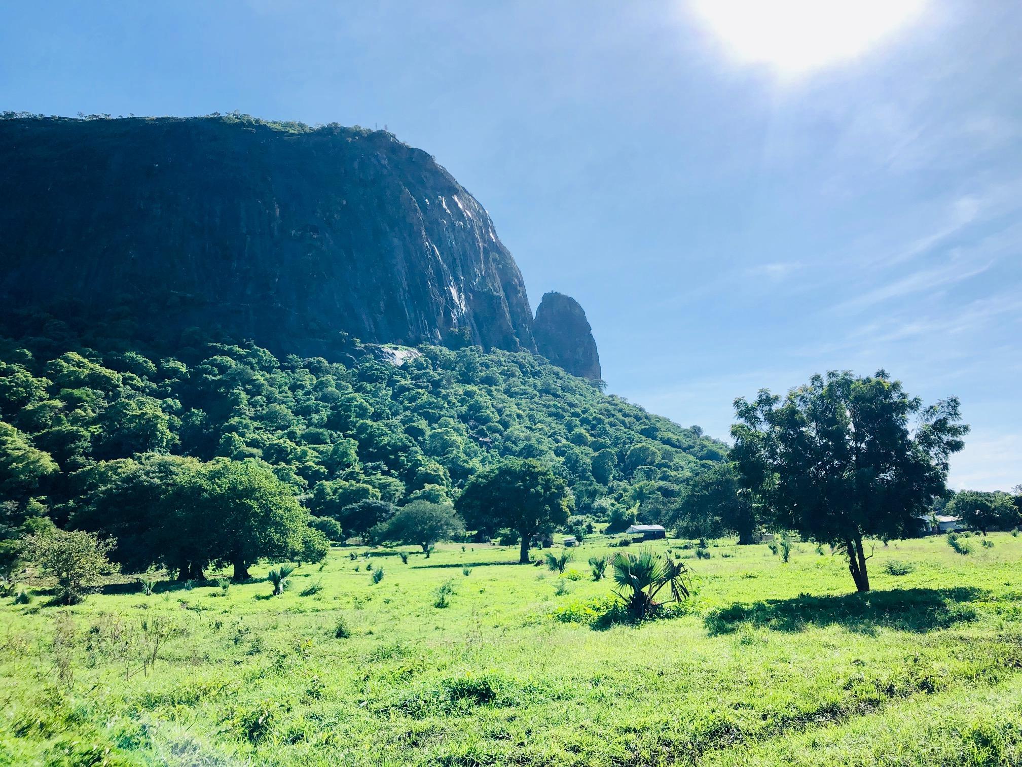 KALONGO UGANDA 29 MAY 2019