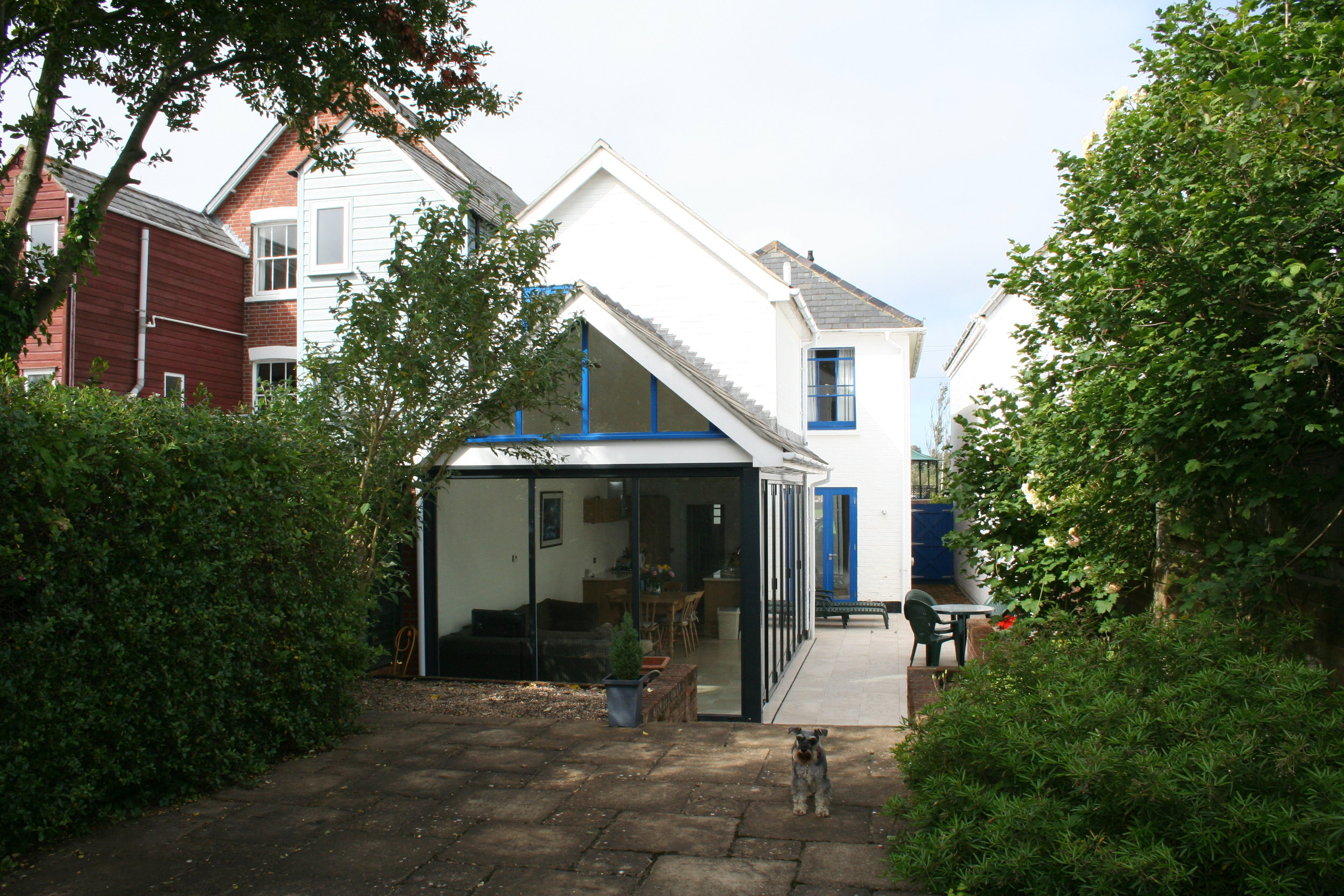 Domestic Extension and alterations