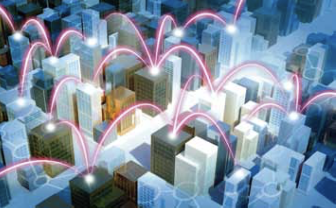 Today, 54% of the world's population lives in urban areas, a pro- portion that is expected to increase to 66% by 2050.   Mobile communications will be an essential component to delivering on smart city promises.   To enable smart cities to thrive and host successful businesses in the digital era, their technological   infrastructure must be capable of managing the increased demand   on network   usage. Therefore it will be a future focal point of P3 communications   to determine whether cities become truly smart   by taking an even closer look at their advances in connectivity.