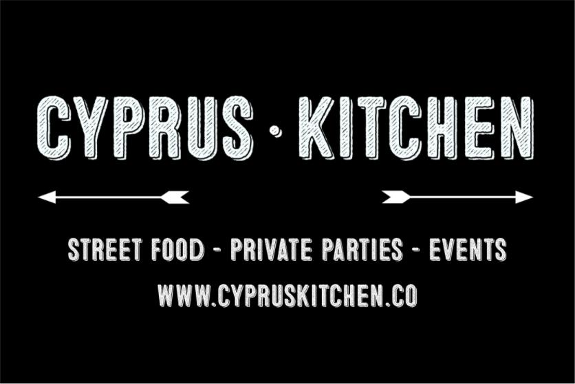 CYPRUS KITCHEN