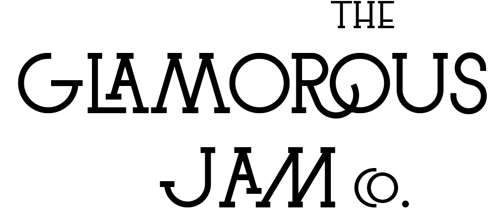 THE GLAMOROUS JAM CO.