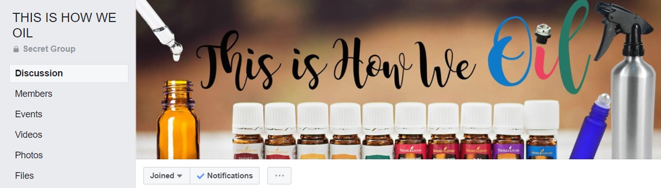 This Is How We OIL !!! Ok so this is a HUGE perk to being on our team! We have an AMAZING chat group available to you and the members you enroll! We have contests, run classes and do our best to educate all of our members on everything oily! You have to be a member of the group #TeamWERK to add people to this group so make sure you are in both! This group is for oil chat only NO BIZ questions or chat. Jump in, answer questions if you know the answer, post what you are using. Your people want to see YOU!