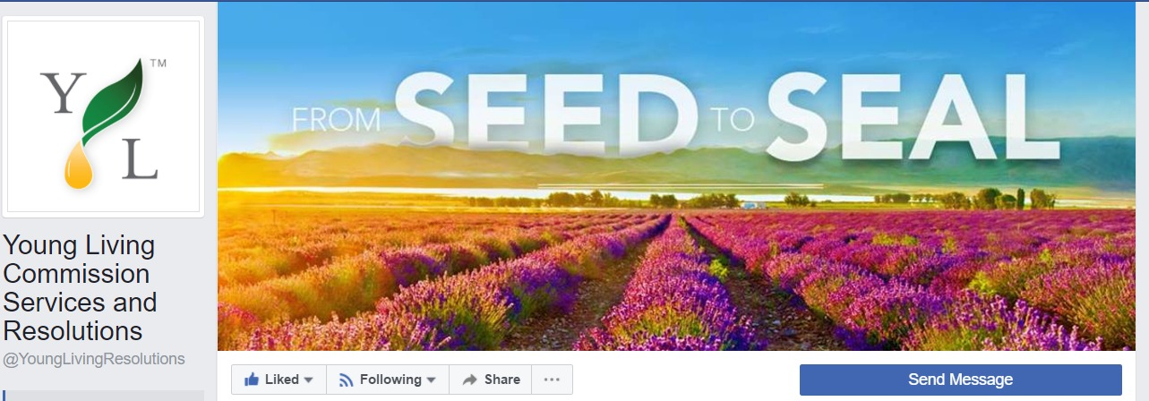 Hopefully by now you are following  Young Living on Facebook. They share recipes and contests there and up to date promo info. There is also a site called  Young Living Commission Services and Resolutions and here they keep us updated on what days emails they are working on (when you are waiting for stacks to go through this helps) It is not a group but worth mentioning so you can check it out.