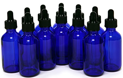 These droppers are great for giving carrier oil to new members so they are all ready when their kit comes. They are great for making serums or keeping your own carrier in for quick access.