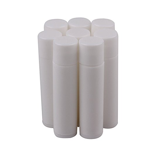 Empty chapstick tubes are great for DIY lip balm or to make mini carrier sticks or even to make a boo boo stick. So many uses!