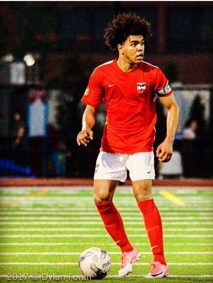 Gilly de Souza - Gilly is a Brazilian native and American citizen who played at a division 1 school in Massachusetts. He was overlooked by the US system and Soccer Smart USA did not let him get lost in purgatory. He attended our first ever trial day in San Antonio, Texas where after he was then offered a contract with a 2nd tier team overseas!