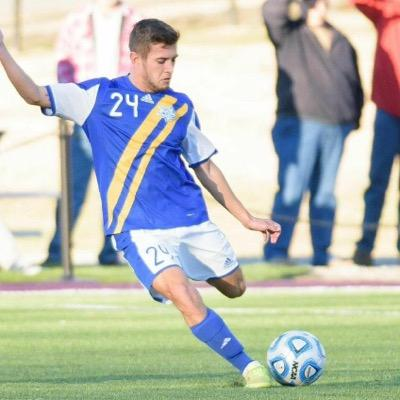 Tyler Agiovlassitis - Tyler is a hard worker with a chip on his shoulder reigning from Limestone college. He too has proven that division 2 players are more than good enough to continue playing after graduation. His hard work and determination allowed him to be identified, scouted and signed with Soccer Smart USA. He now finds himself at a great club in Australia dominating the league.