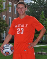 Thomas Palmer - Thomas, also from Maryville college, a NCAA Division 3 player proves the talent is deeper than that of the basic division 1 colleges. Thomas found himself doing great within a smaller college but was not scouted until Soccer Smart USA gave him the nod. As very technical player within the NPSL, he decided it was time to break out of the 3 month US based soccer season and head overseas into promotion and relegation. He's proved himself as a player and continues to be one of the top prospects overseas.