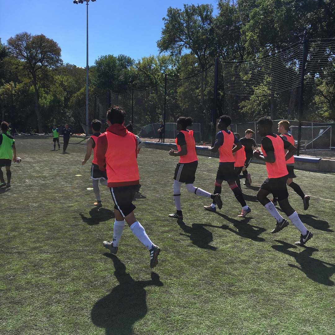 Smart trials - Soccer trials, pro soccer combines, get scouted to play abroad.Click here for more information.