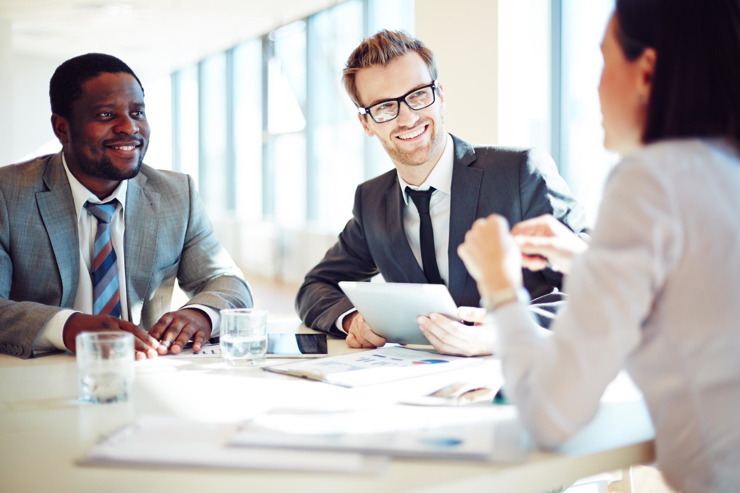 JOB INTERVIEW - Eres un profesional que está buscando aplicar a empresas multinacionales donde vas a tener entrevistas en inglés? o quieres aplicar a empresas en países anglosajones en las cuales vas a tener estas entrevistas?