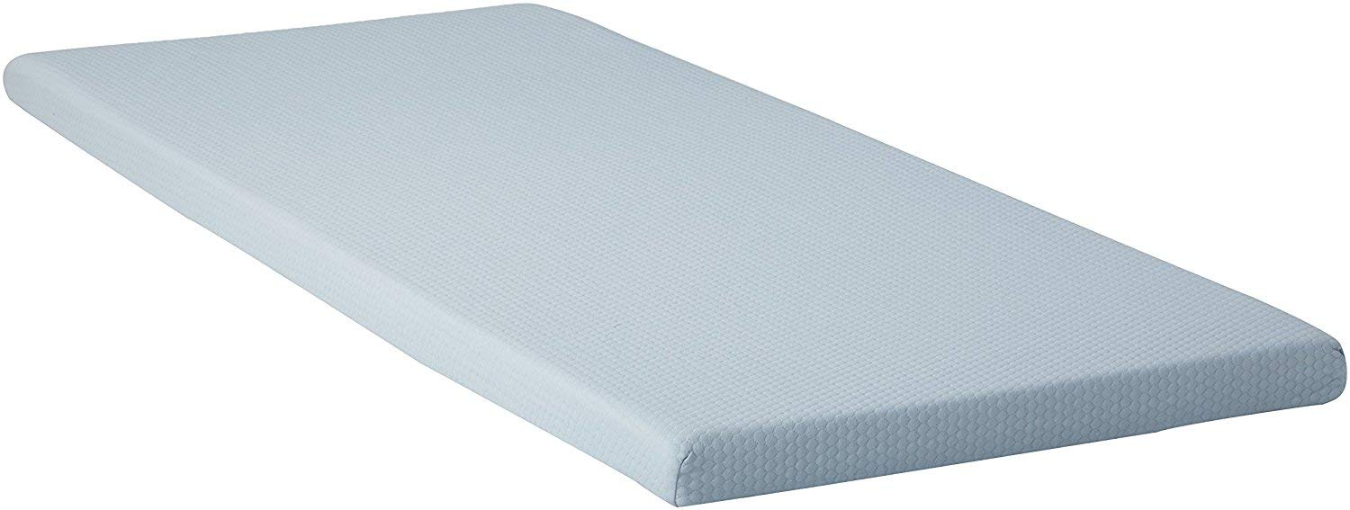 Simmons BeautySleep Siesta Memory Foam Mattress