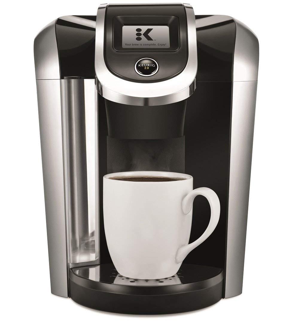 Keurig K475 Single Serve $149.99