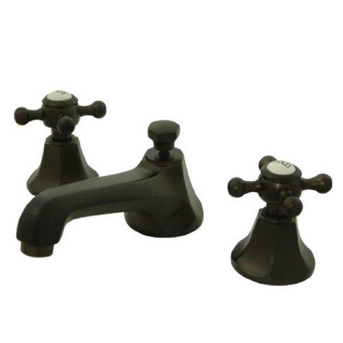 Kingston Brass Metropolitan Widespread Faucet