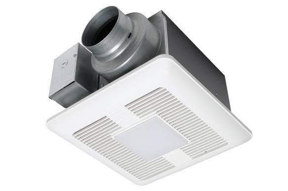 Panasonic WhisperGreen Bathroom Fan