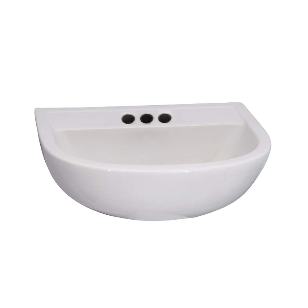Barclay 450 Wall Hung Sink