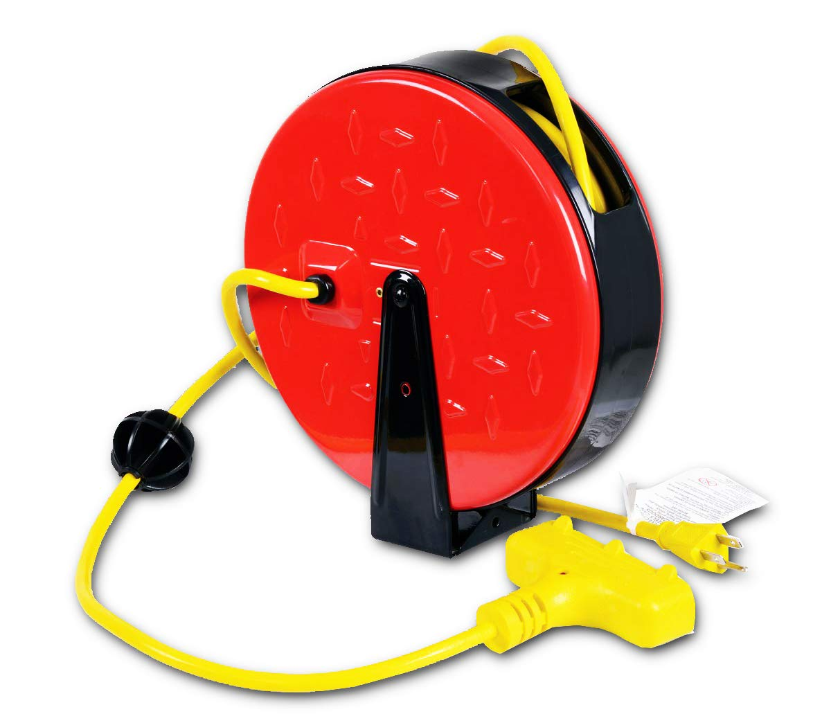 Extension Cord Reel -