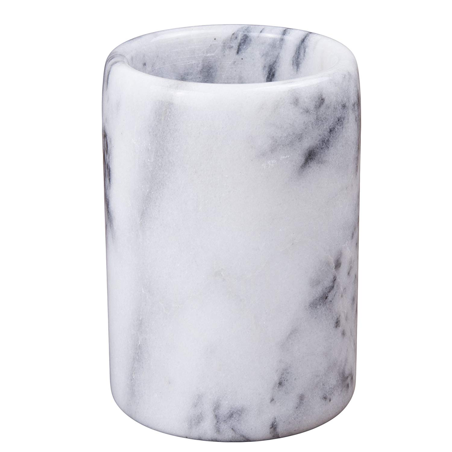 Marble Toothbrush Holder -