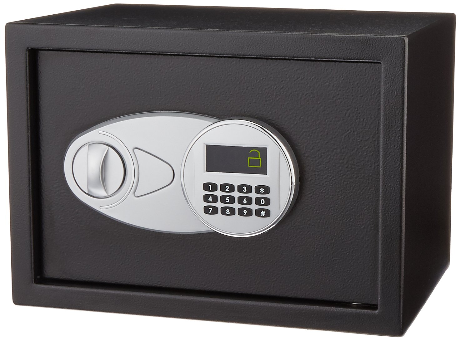 Security Safe -