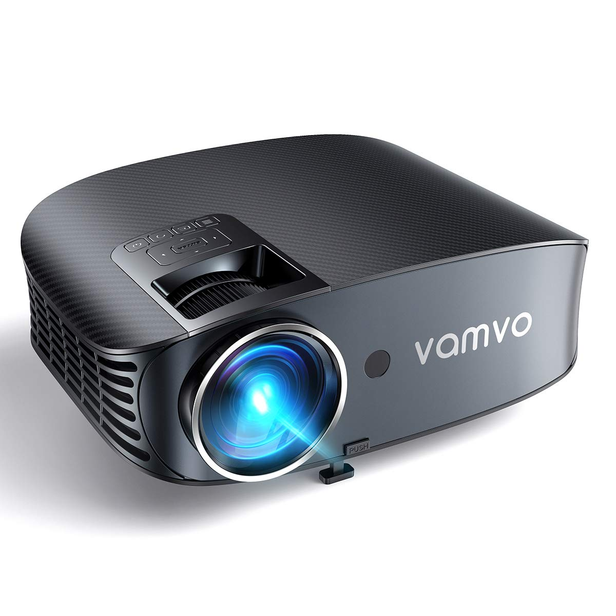 Exterior Movie Projector -