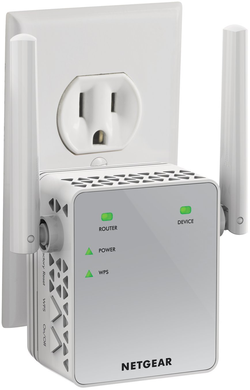 Wireless WIFI Extender -