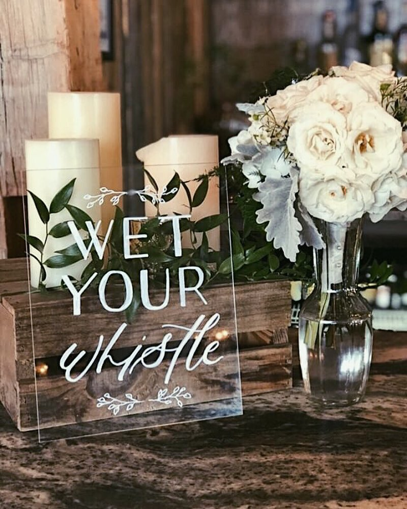CalligraphyonAcrylic_WeddingSign.jpg
