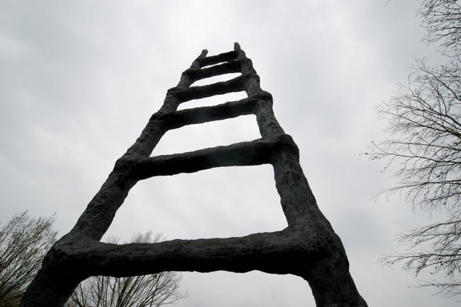 Armando,  De Ladder , 1994