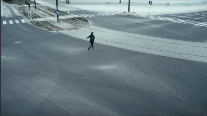 Anri Sala, 1395 Days of Red,  2011