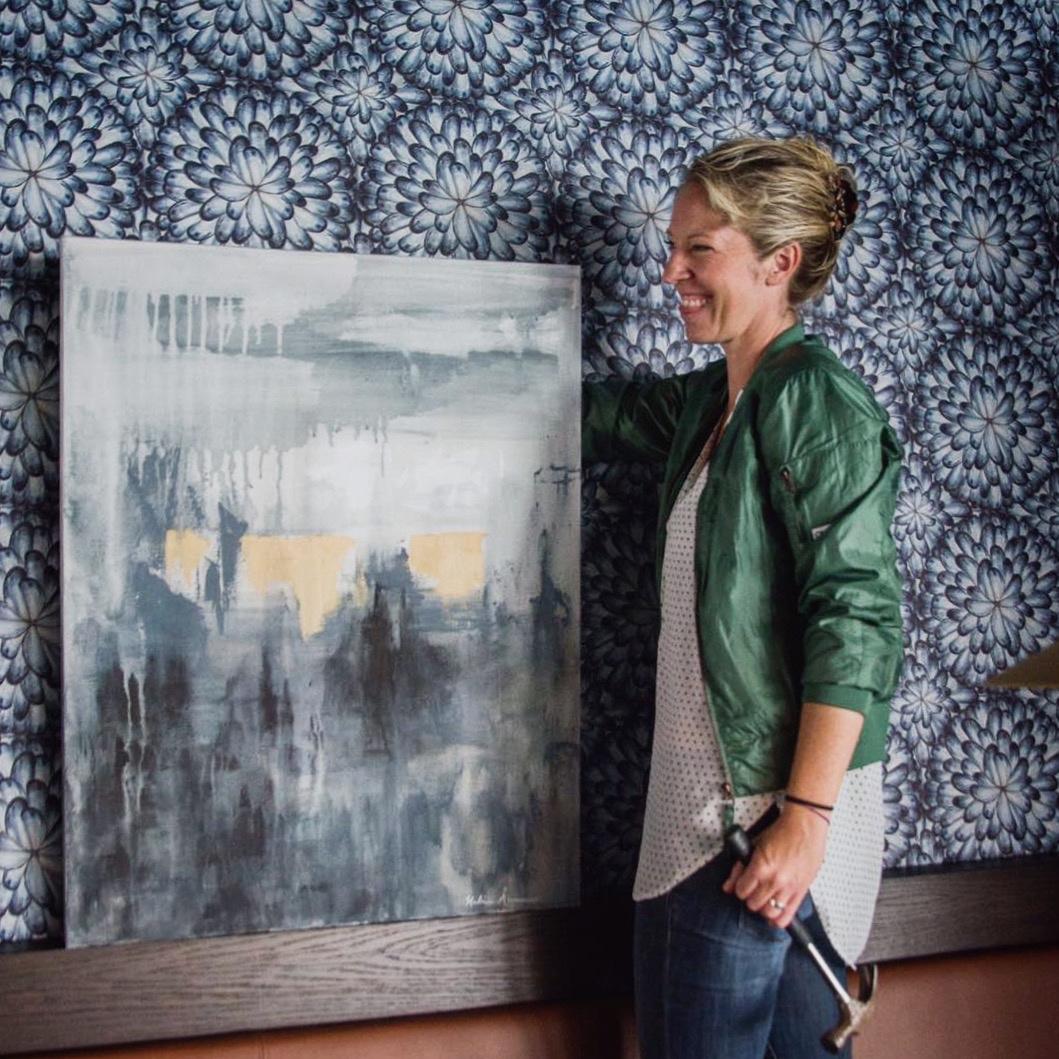 MALIN ÅRSBOG ART -