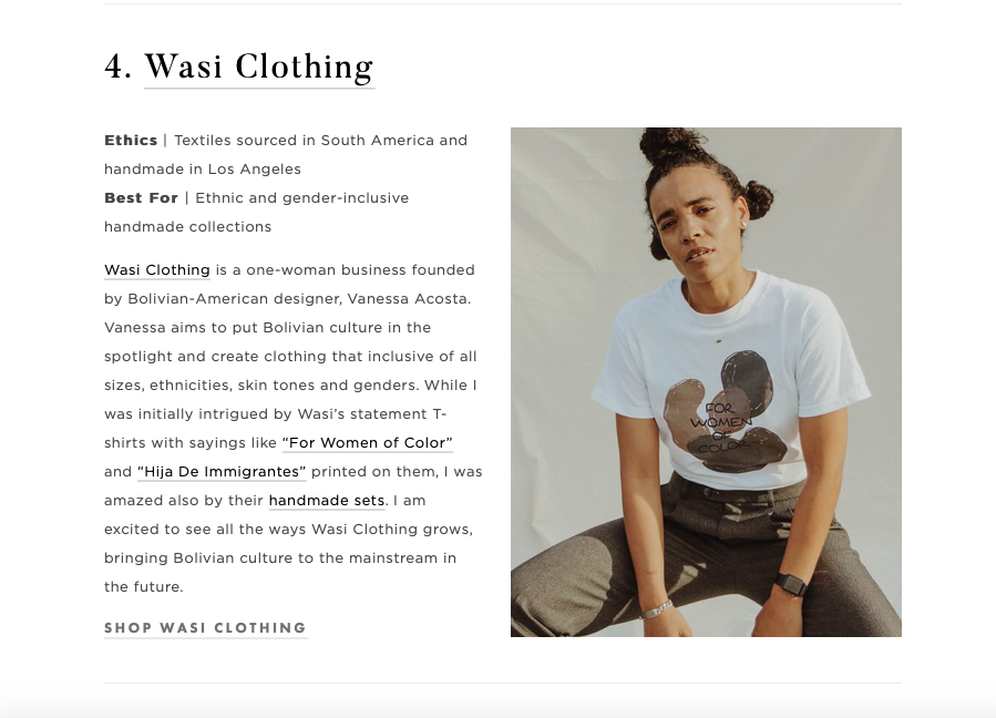 https://www.thegoodtrade.com/features/ethical-fashion-brands-owned-by-women-of-color