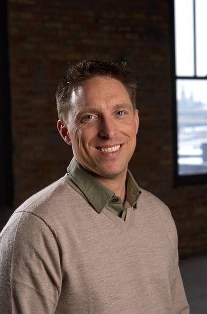 Anthony Mayer , CEO, Hanging Gardens, LLC
