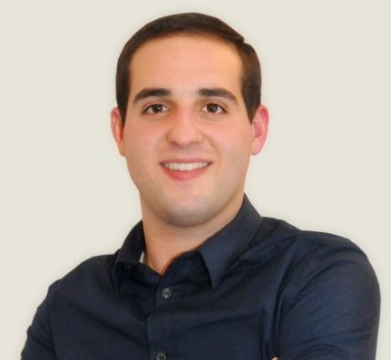 Shane Carpani,  Consultant, GreenBlue Urban