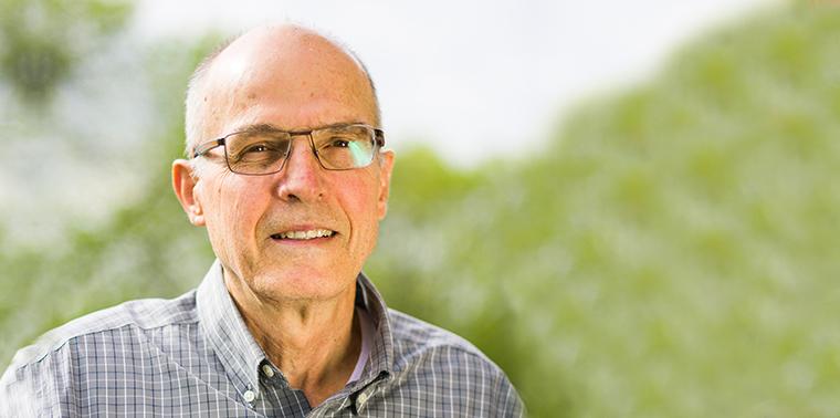 John Gulliver,  Professor, University of Minnesota