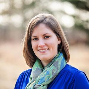 Bridget Rathsack,  Program Manager, MN Sustainable Growth Coalition, Environmental Initiative