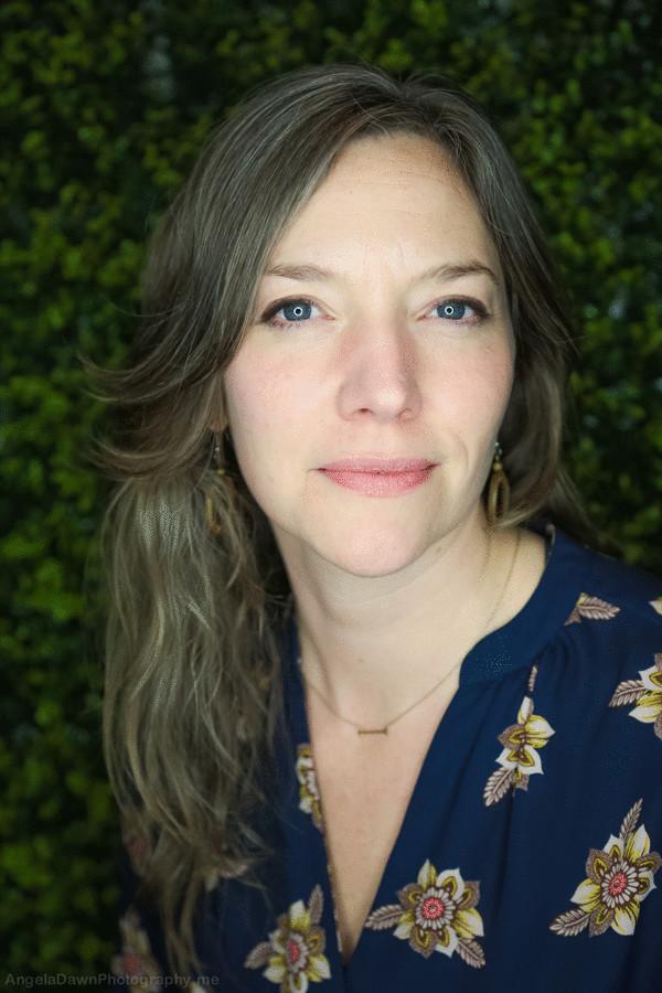 Elizabeth Hart Morris , Director Vegetated Roofing, Henry Co.