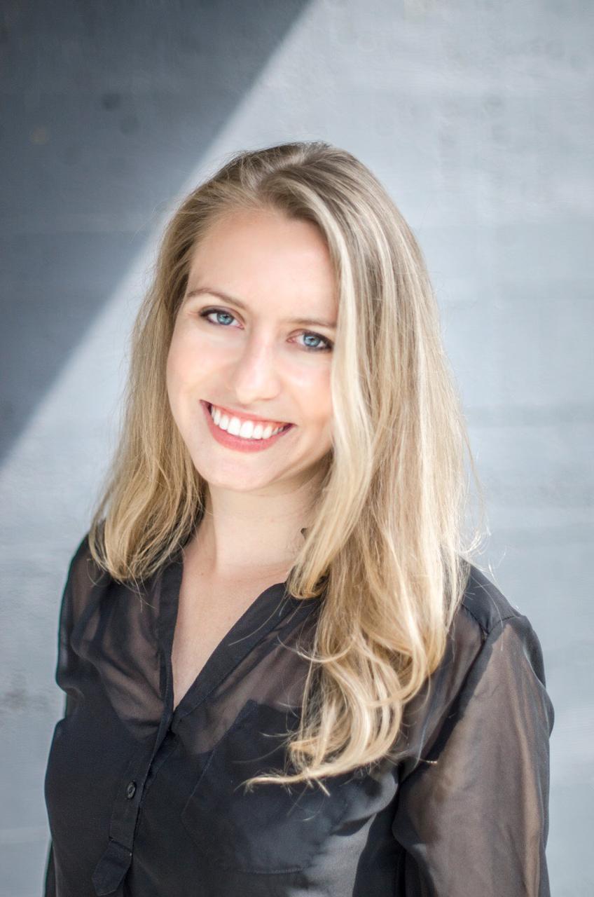 Andrea Melnychenko , Account Manager, Green Industry, CoolPlanet