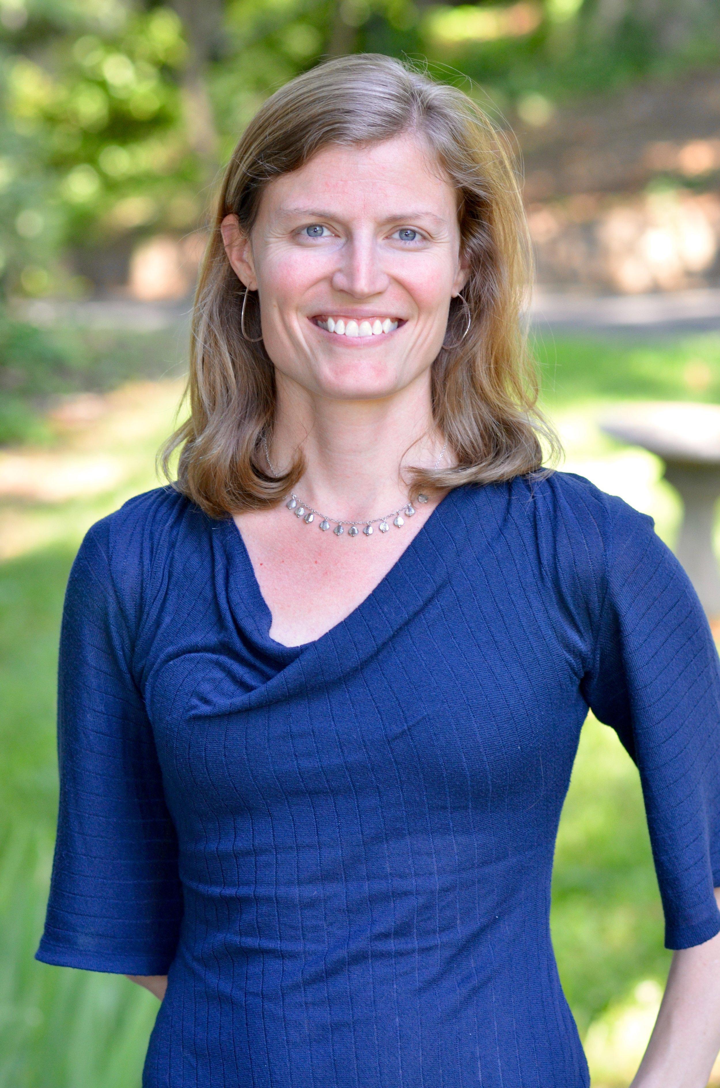 Kristen Haaf , Director of Urban Planning, Roots First Design