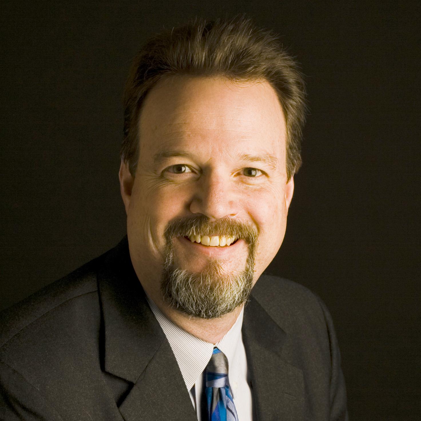 Richard Hayden , Garden Roof Department Manager, American Hydrotech