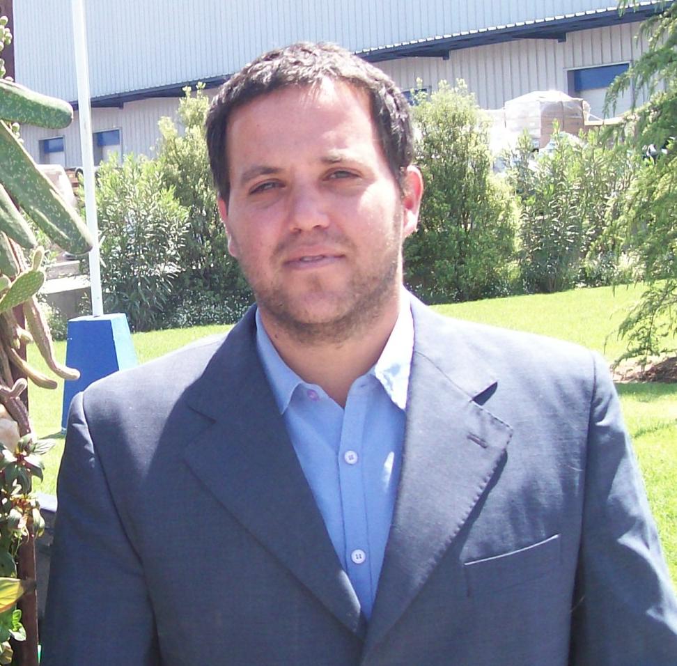 Ignacio Espoz,  CEO, Latin Green