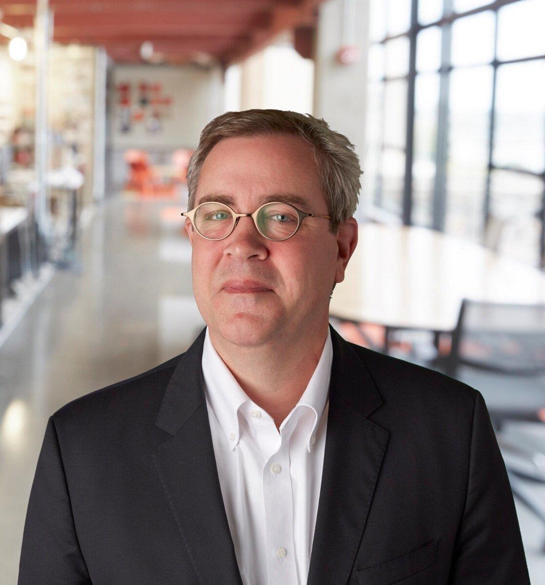 Paul Mellblom , Principal, MSR Design: