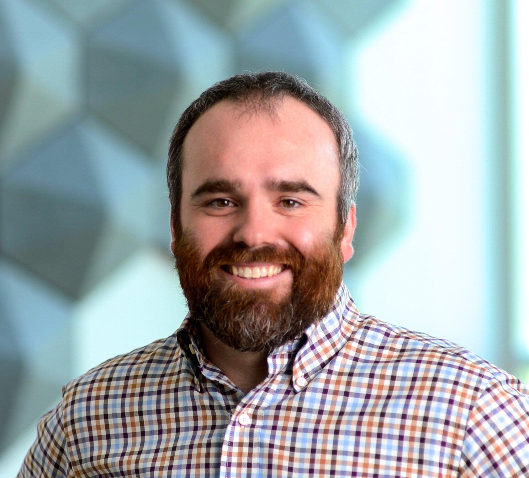 Jon Smieja,  Corporate Sustainability Manager at Andersen Corporation