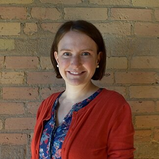 Erin Niehoff,  Project Manager, Environmental Initiative